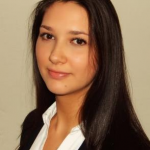 Mirjana Gavric, Consultant, Projektmanager