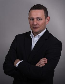 Dr. Christian Piffer