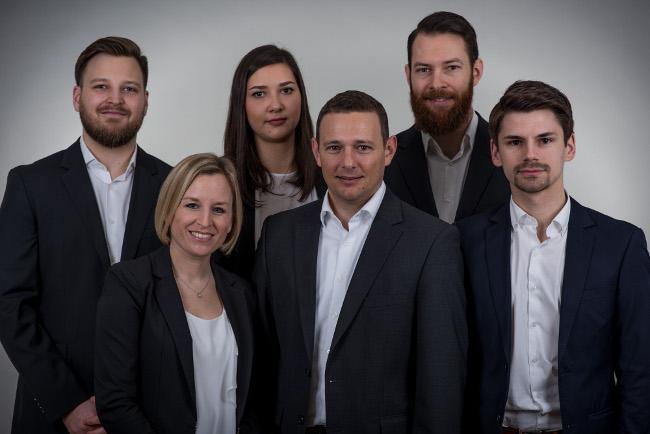 data square team